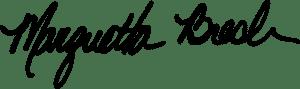 Marquetta Breslin Signature