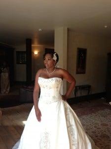 Weddings, Hair & Bears... Oh My! 5