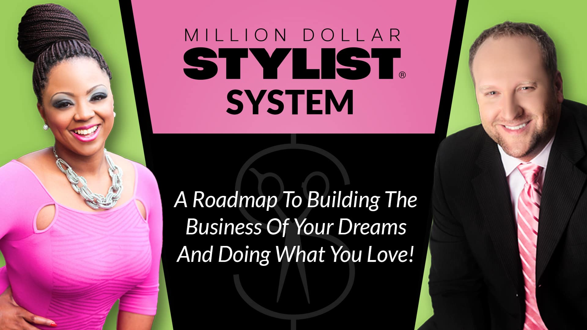 How To Accept Payments For Custom Hair Pieces & Repairs 1