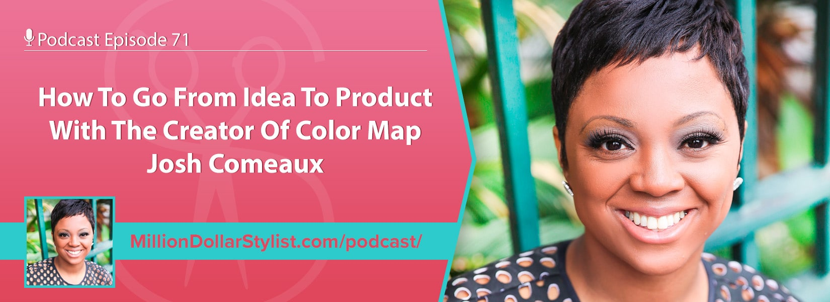 Episode 071 – How To Go From Idea To Product With The Creator Of Color Map Josh Comeaux 1
