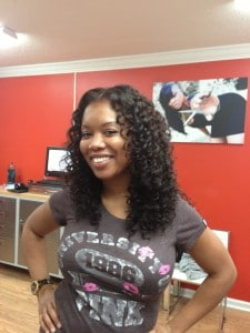 """10 Minute Sew In"" Honest Review 2"
