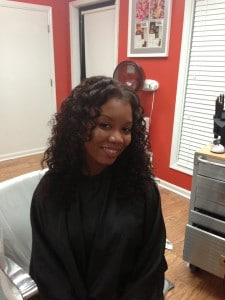 """""""10 Minute Sew In"""" Honest Review 1"""